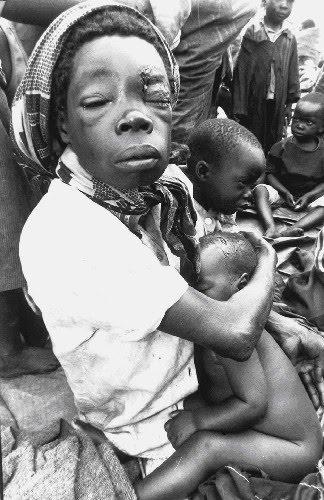 ONU/RWANDA: Rapport mapind:Le rapport intégral des Nations Unies sur la RDC 1993-2003  dans ACTUALITE