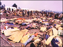 U.S./U.N. cover-up of Kagame's genocide in Rwanda and Congo